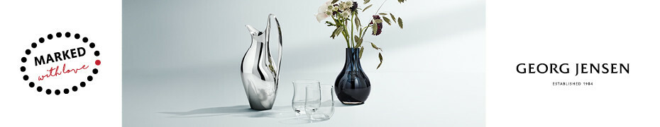 Homeware Georg Jensen