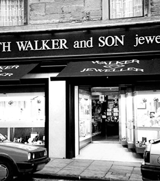 Walker the Jeweller - About Us