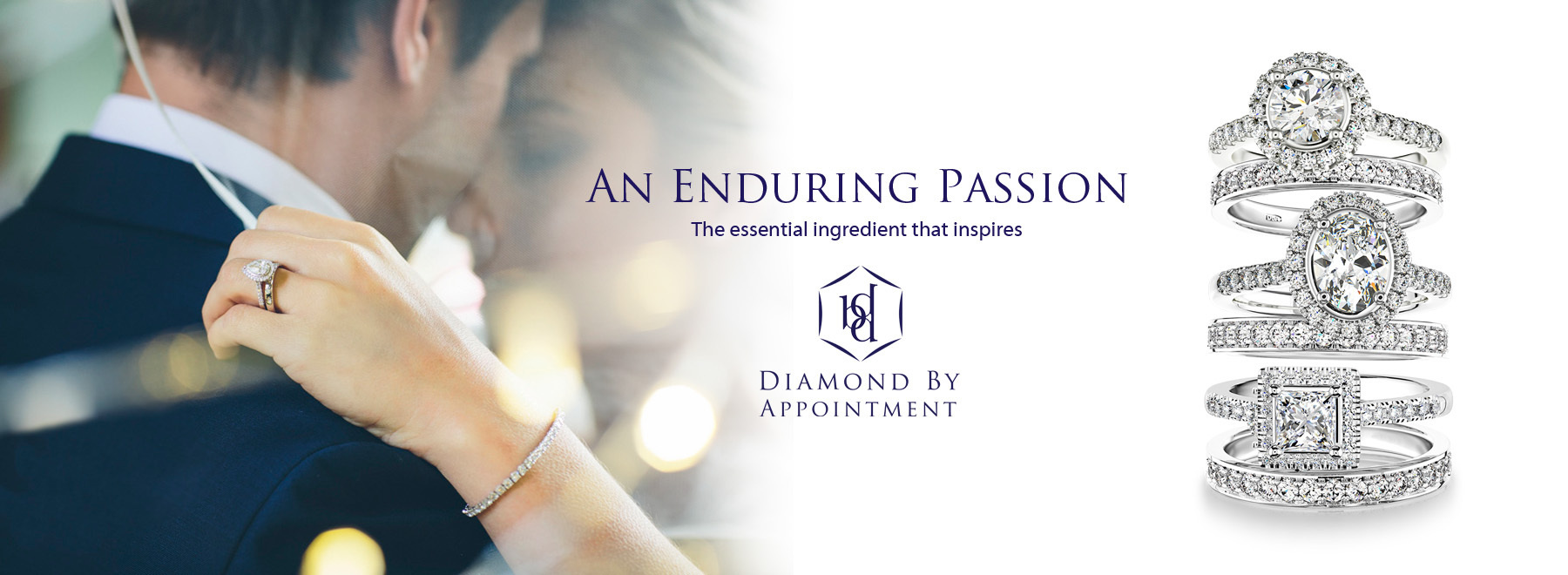 Diamonds by Appointment