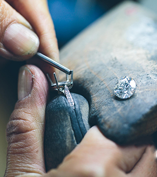 Walker the Jeweller - Our Services