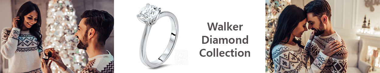 Walker Diamond Collection Christmas
