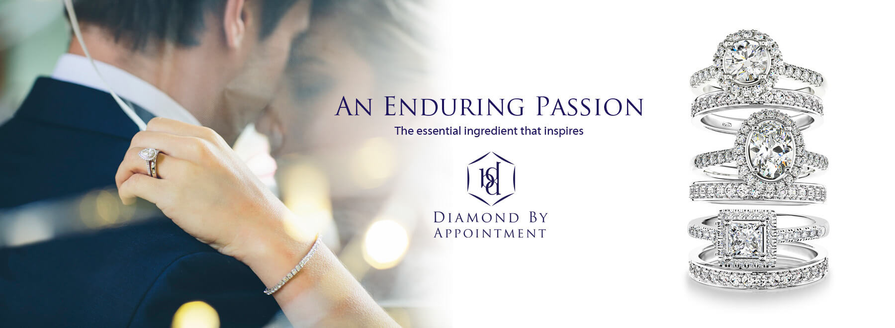 Diamond by Appointment